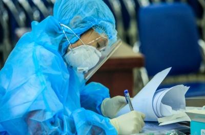 thêm 4 ca dương tính sars-cov-2, xuất hiện các chùm ca bệnh